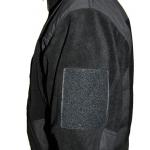 Костюм Полар-флисовый «Автоном-2», усиленный накладками.(Флис 350гр./м.кв.)