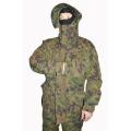 Костюм демисезонный специальный «ДКС» мод. № 050-02 (куртка с полукомбинезоном) р/р. 60 и выше