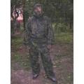Масккостюм летний «Тень» мод.№ 61-А-2 (куртка-АНОРАК)