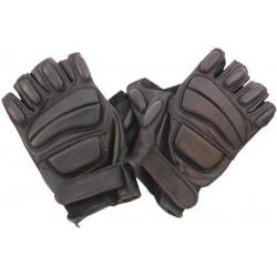 Перчатки штурмовые беспалые