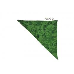 Косынка «треугольник» (ребро 70 х 70см.)