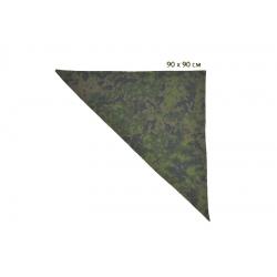 Косынка «треугольник» (ребро 90 х 90см.)
