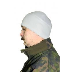 Шапка флисовая одноцветная