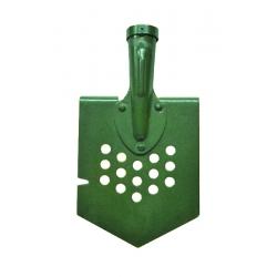 Штык малой сапёрной лопаты для каменистых грунтов