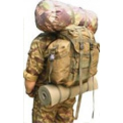Рюкзак тактический 35 кордура КМФ