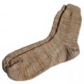 Носки зима-лето с добавлением верблюжьей шерсти