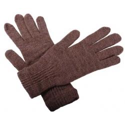 Перчатки мужские 2х слойные из верблюжьей шерсти
